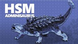 HSA | HSM Adminisaurus