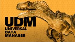 UDM   Universal Data Manager