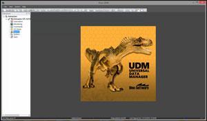 DINO-UDM-Welcome300